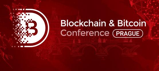 Blockchain & Bitcoin Conference Prague