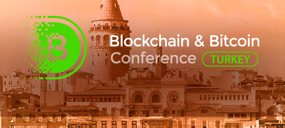 Blockchain & Bitcoin Conference Turkey