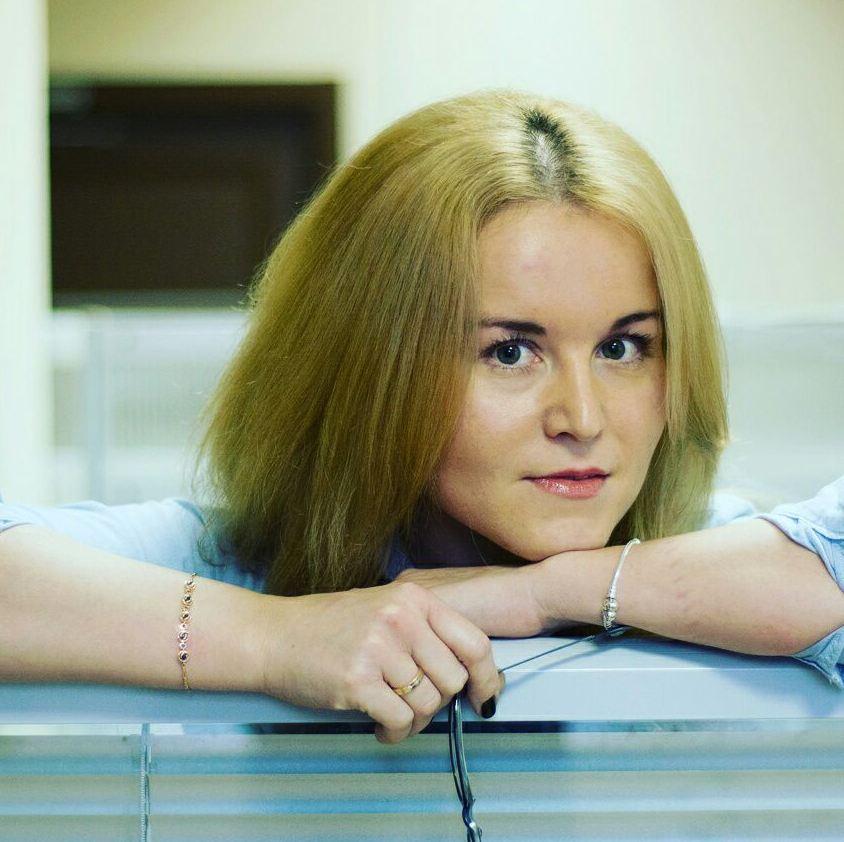 Irina Krasnova