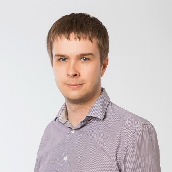 Kirill Guryev