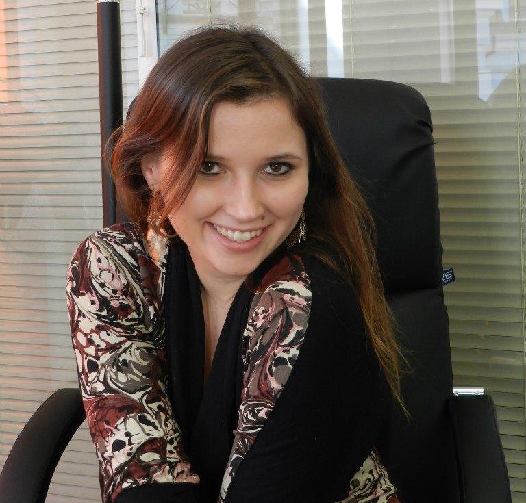 Marina Posherstnik