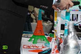 3D Print Conference. Baku фото2