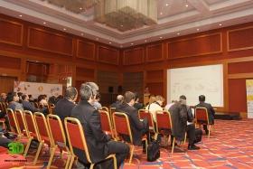 3D Print Conference. Baku выступление