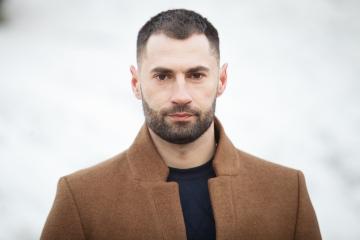 Александр Абажер