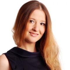 Алёна Шевчук