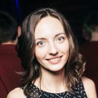 Anastasia Boytsova