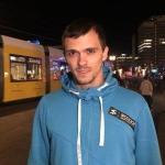 Андрей Скрыпник