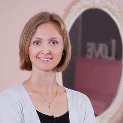 Анна Ланговая