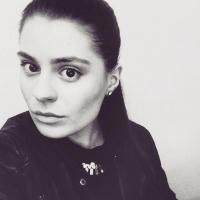 Anna Podorozhnaya