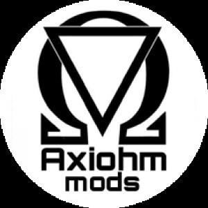 Axiohm mods