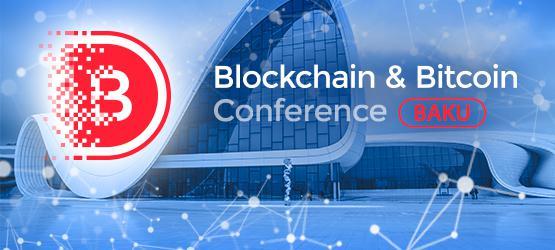 Blockchain & Bitcoin Conference Azerbaijan