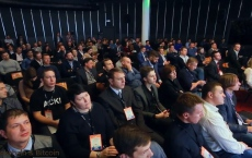 Blockchain & Bitcoin Conference Russia 2016: отзывы и впечатления