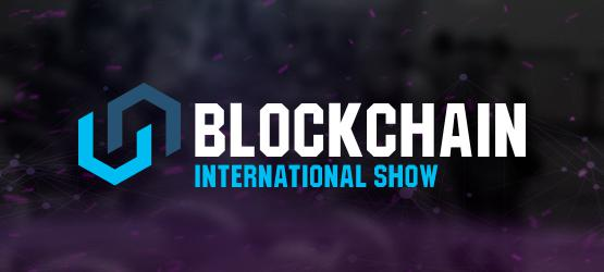 Blockchain International Show