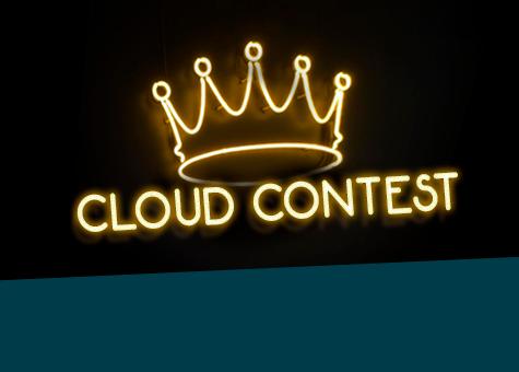 Cloud contest