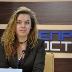 Дарья Батозская