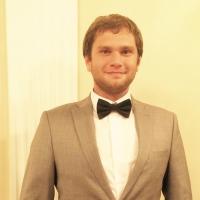 Денис Калышкин