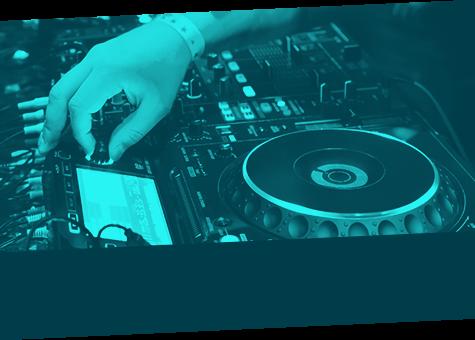Топовые DJ-сеты