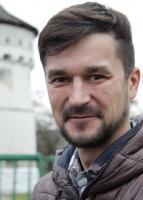 Dmytro Shushkevych