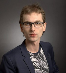 Глеб Алехин