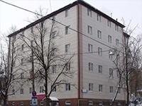 "Гостиница ""Сокольники"" 3*"