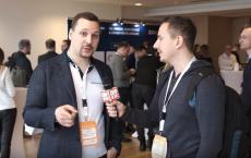 Грандиозная блокчейн-конференция в Киеве 18+ [CrypNews]