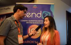 ICO TV VIDEO // Friendz ICO Interview