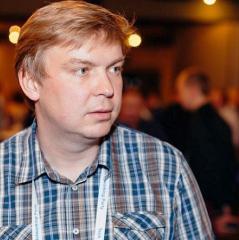 Игорь Стольницкий