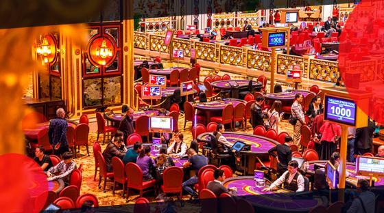Откроют казино в россии промокод онлайн казино