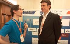 Interview with Joseph Marinov Global Grid Plus in Paris