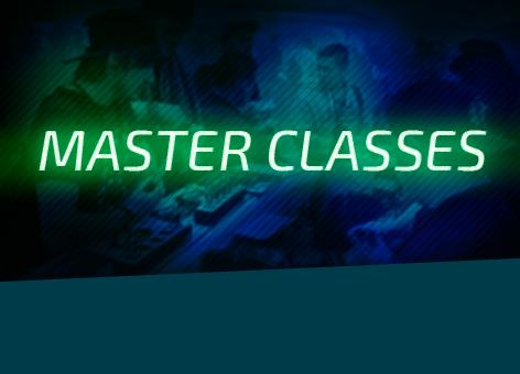 Мастер-классы
