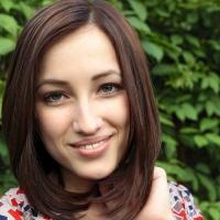 Natalia Solomenko