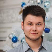Novikov Anton