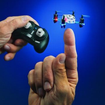 Пилотирование дронов