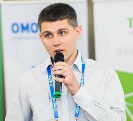 Сергей Гудков
