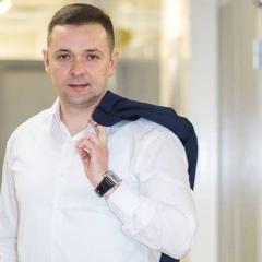 Сергей Стеценко