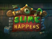 Slime Happens