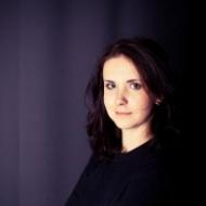 Tatiana Shagova