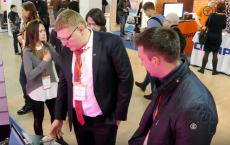 В Москве прошла конференция Интернет вещей 2017