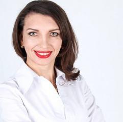 Валентина Олеярник