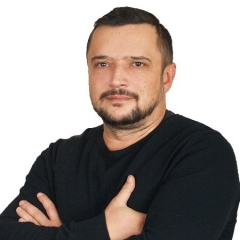 Виталий Шимко