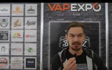 ViVA la Cloud @VAPEXPO SPB 2017 VLOG