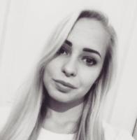 YULIA RASPUTCHENKO