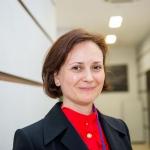Юлия Сулимова