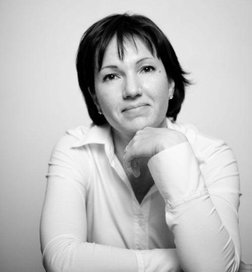 Юлия Немцева