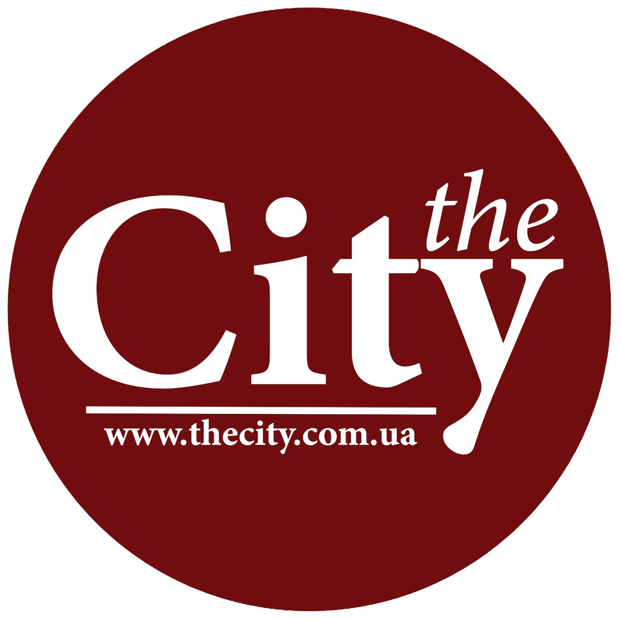 thecity.com.ua
