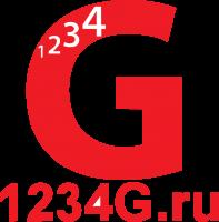 1234g