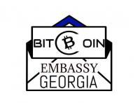 Bitcoin Embassy Georgia