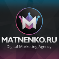 "Digital Marketing Agency ""Matnenko.ru"""