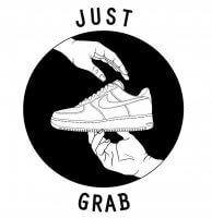JUST GRAB