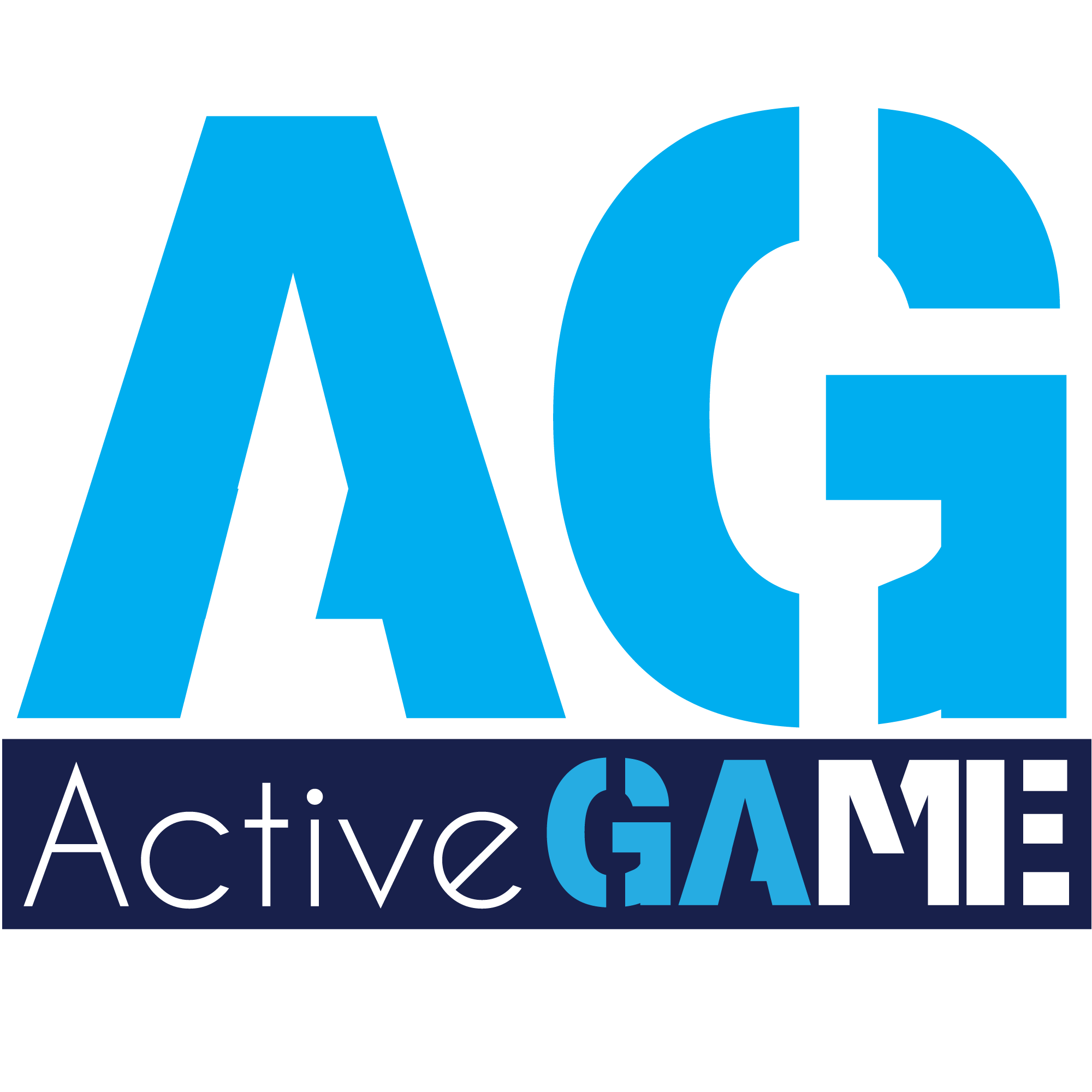 Active-game